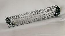 4 Pièces: piège tube métallique pour lapins etbarre de toit @@@HEKA: 4x Art.