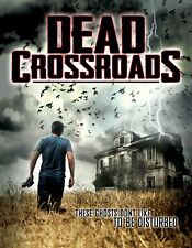 DEAD CROSSROADS: Paranormal Activity Abounds -  DVD
