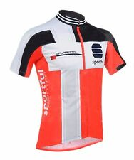 Cycling Jersey Bike Racing Riding Tri MTB Pro Team Bicycle Jersey Medium