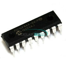 PIC16F84A PIC16F84A-04/P  MICROCHIP CHIP IC DIP-18