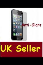 iPhone 5 / 5S / 5C screen protector / cover / guard.ANTI-GLARE.Anti Fingerprints