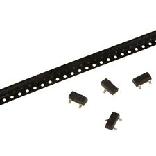 100 SMD diodo bav99 doppeldiode 310mw 70v BAV 99 series Connection sot-23 104184