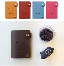 Korea SMILE v.1 Card Holder or Photo Album for Fujifilm instax Mini 7s 8 90 25i