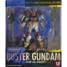 Bandai Gundam Seed Mobile Suit In Action Figure Series MSIA Buster Gundam