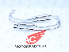 Honda CB 500 Four OEM Replika Ausupuffanlage 4in4 Muffler Set