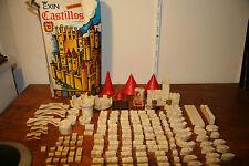 EXIN GRAN ALCAZAR CASTILLOS XI Castle building blocks set 0211. Boxed