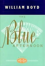 The Blue Afternoon, William Boyd, Good Book
