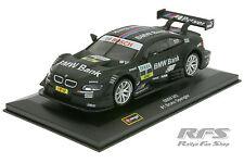 1:32 BMW M3 DTM 2012 - Bruno Spengler - DTM Saison 2013 - BU 2013-DTM-01