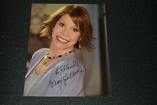 MARY TYLER MOORE  signed Autogramm  20x25 cm DICK VAN DYKE SHOW