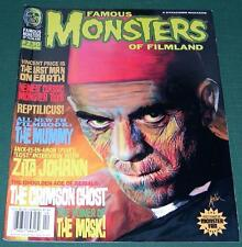 Famous Monsters of Filmland #230 (2000)  Very Fine