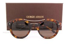 Brand New GIORGIO ARMANI Sunglasses AR 8007 5011 53 HAVANA/BROWN  for Women