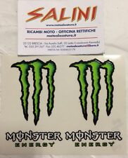 Adesivo MONSTER Energy   - Sticker