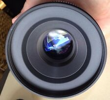 Lockcircle/Zeiss Prime Circle XE - 50mm EF mount f/1.4 Zeiss glass - $1499 MSRP