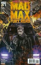 MAD MAX FURY ROAD MAX #1 (OF 2) DC COMIC BOOK JULY 2015 MATURE VIOLENT THEME NEW