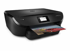 HP ENVY 5540 All-In-One WIRELESS  WiFi SMARTPHONE Printer (hp 62 Ink)