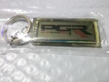 PROJECT GOTHAM RACING 3 SOLAR BLINKING KEYCHAIN E3 PROMO FROM 2005 RARE COLLECTB