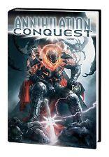 Marvel Comics ANNIHILATION CONQUEST OMNIBUS HARDCOVER! HC STILL SEALED