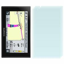 2 Clear Front Anti Scratch Screen Cover for Garmin Nuvi 2599LMT-D