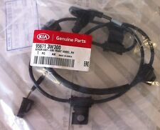 Genuine Kia Ceed 2012-2017 ABS Wheel Sensor - LH Front - 59810A6300