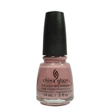 China Glaze Nail Polish Lacquer 82712 My Lodge or Yours? 0.5oz