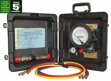 2016 Mid-West Instrument 835 5 Valve Backflow Test Kit - Same as on MWI Website