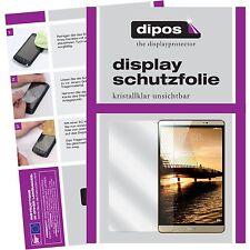 2x Huawei Mediapad M2 8.0 Schutzfolie klar Displayschutzfolie M 2 8 Folie dipos
