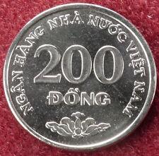 Vietnam 200 Dong 2003 (C1209)