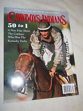 Cowboys & Indians (April 2014  Volume 22, Number 3 )