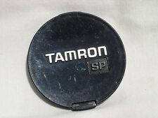 TAMRON SP 62mm front lens cap   #00387