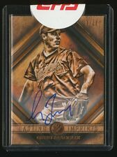 GREG MADDUX 2016 Topps Legacies of Baseball Lasting Imprints AUTO #9/25 Braves
