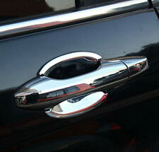 Chrome Door Handle Covers For Honda CRV CR-V  07 08 09 2010 2011