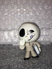 Nightmare Before Christmas Mystery Mini Hot Topic Jack Skellington Pajamas RARE