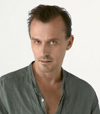 Robert Knepper UNSIGNED photo - B1501 - Prison Break, Cult & Heroes