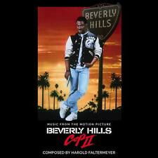 Beverly Hills Cop II - Complete Score - Limited 3000 - Harold Faltermeyer