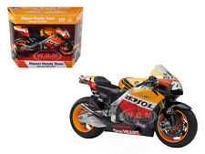 REPSOL HONDA RC212V #26 2008 DANI PEDROSA BIKE 1/12 MOTORCYCLE BY NEW RAY 57393