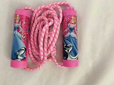 """Multicolor 72"""" Princess Jump Rope Toy"""
