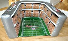 3FT Coors Light Beer NFL Football Stadium Inflatable Blow Up Man Cave Bar PG404