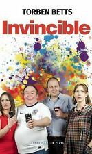 Invincible by Torben Betts (2014, Paperback)
