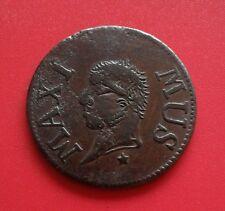 1827 MAXIMUS - NON PLUS - 1LIARD