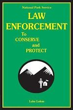 National Park Service Law Enforcement
