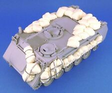 LEGEND PRODUCTION, LF1078, IDF M113 SANDBAG ARMOR SET, 1:35