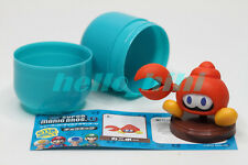 Furuta New Super Mario Bros colection Figure Ver U no 8 Huckit Crab