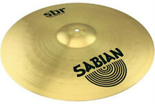 "Sabian Brass SBR 18"" Crash Ride Cymbal  (Model # SBR1811)"
