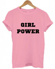 GIRL POWER, Feminist T-Shirt, feminism equal rights, the future is female Tumblr