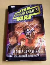 Star Wars - Young Jedi Knights - Angriff auf Yavin 4 - Gebundenes Buch Hardcover