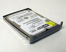 "Dell Latitude D610 80GB 2.5"" IDE Hard Drive with Caddy and IDE Adapter"