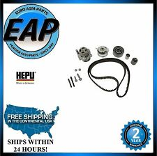 For A3 Beetle Golf Jetta Diesel HEPU Engine Timing Belt Kit With Water Pump NEW