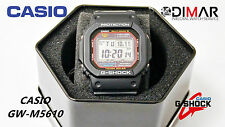 CASIO G-SHOCK GW-M5610 TOUGH SOLAR RADIOCONTROLADO