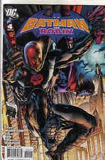 BATMAN AND ROBIN #4 VARIANT / GRANT MORRISON / PHILIP TAN / DC COMICS 2009