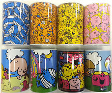 Officially Licensed Mr Men and Little Miss Money Tin